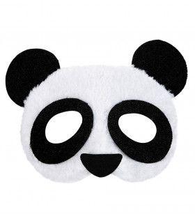 Lief Pluche Oogmasker Panda
