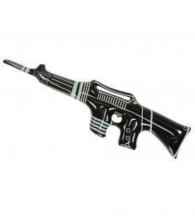 Grappig Opblaasbaar Machinegeweer, 90cm