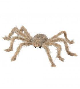 Tarantula Buigbare Harige Spin, 75cm