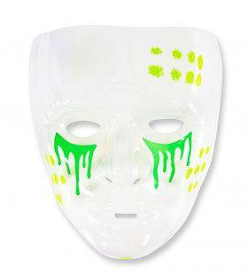 Masker, Giftige Stoffen Bio Zombie