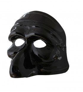 Vervormd Masker Pulcinella