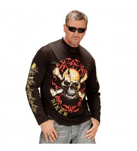 Terror Mc Biker Shirt