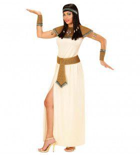 Verleidelijke Cleopatra Vrouw Kostuum