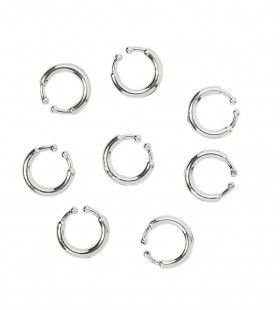 Hipster Clip-On Piercings