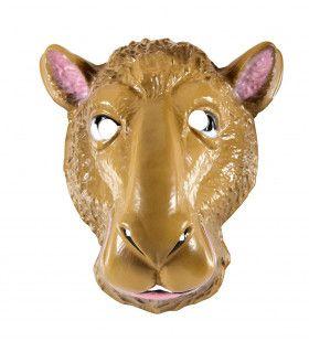 Grappig Kamelen Masker, Kind