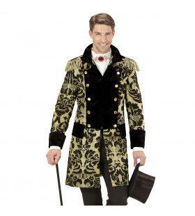 Royale Paradejas Goud Man