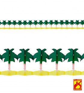 Tropische Slinger Palmboom 4mtr