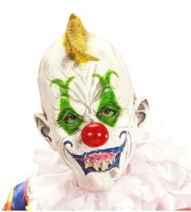 Crazy Keessie Masker Enge Gekke Clown