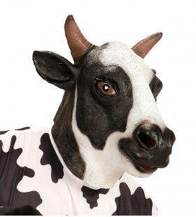 Dieren Masker Koe