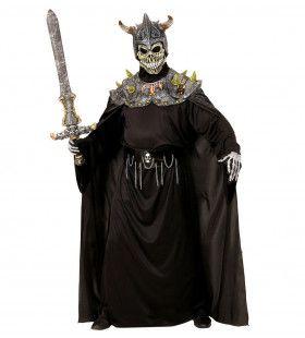 Death Warlord Middenaarde Man Kostuum