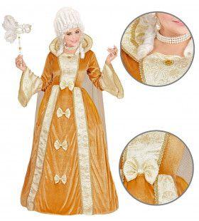 Venetiaanse Edelvrouw Federica Kostuum