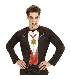 Vampier Rashan Shirt Man