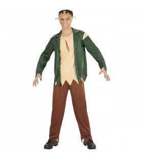 Monster Marcel Man Kostuum