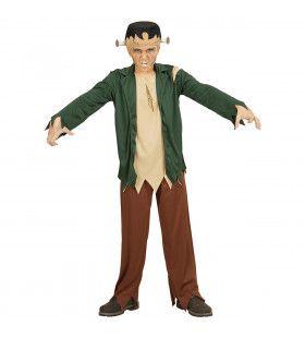 Monster Marcel Jongen Kostuum