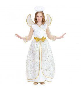 Engel Elize Meisje Kostuum