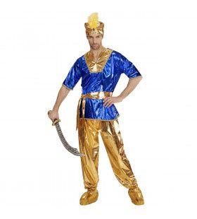 Sultan Suleiman Kostuum