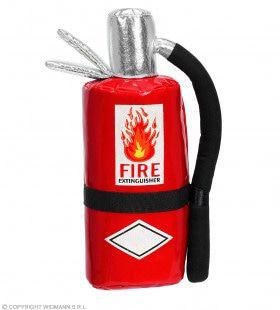 Brandblusser Tas