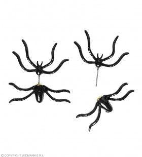 Spinnen Knopjes Oor Halloween