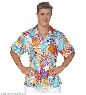 Hawaii Shirt Koele Magnum Man