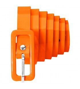 Smalle Riem Neon Oranje