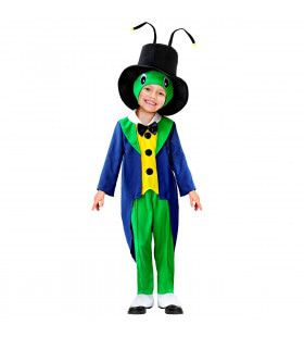 Sprinkhaan Krekel Insect Kind Kostuum