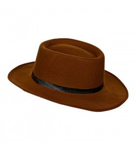 Hoed Gaucho Argentijnse Cowboy