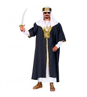 Sultan Suleiman Oliekan Kostuum