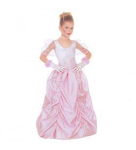 Prima Prinses Pamela Meisje Kostuum