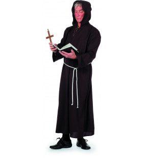 Pater Pius Man Kostuum