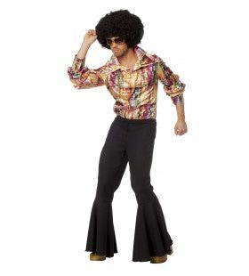 Disco Shirt Mason Man
