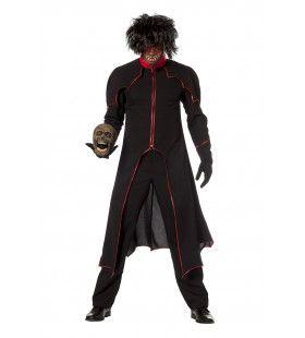 Dungeon Devil Jas Man