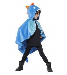 Cape Dino Dany Kostuum
