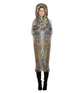 Sarcofaag Farao Toetanchamon Kostuum