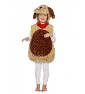 Woef De Straathond Kostuum