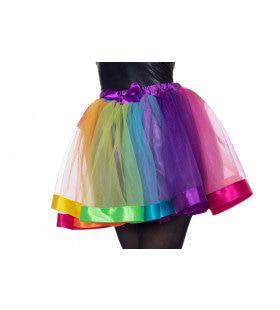 Snoepmeisje Petticoat Vrouw