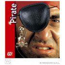 Ooglap Piraat Met Oorring